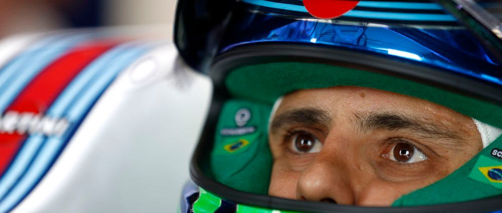 Felipe Massa Has Already Sorted Out His Next Motorsport Adventure