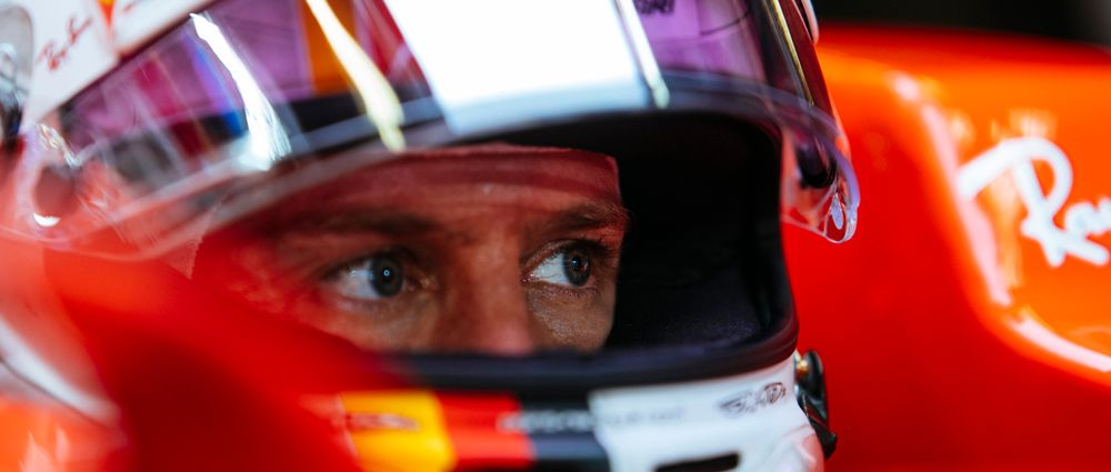 Vettel Thinks People Need To Accept That Some Races Are Going To Be Boring