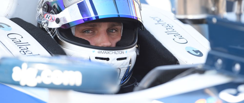 Carlin Will Be Racing In IndyCar Next Season