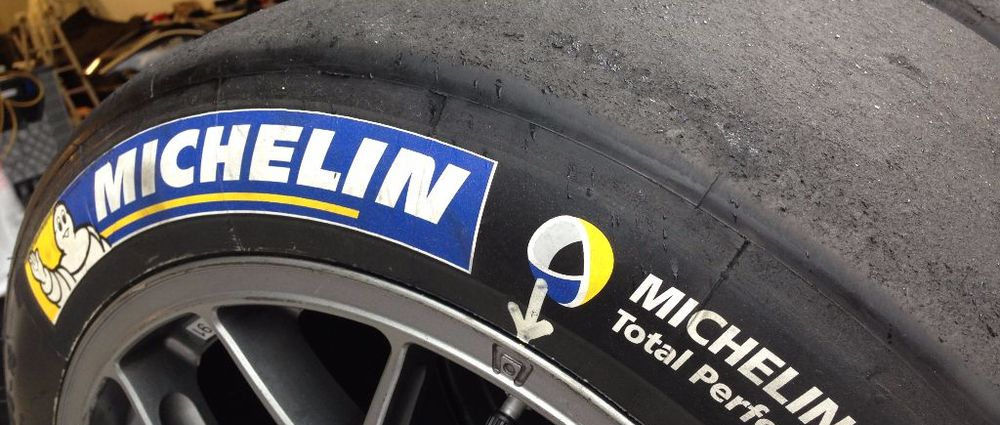 Michelin Isn't Coming Back To F1 Because The Sport Isn't Innovative Enough