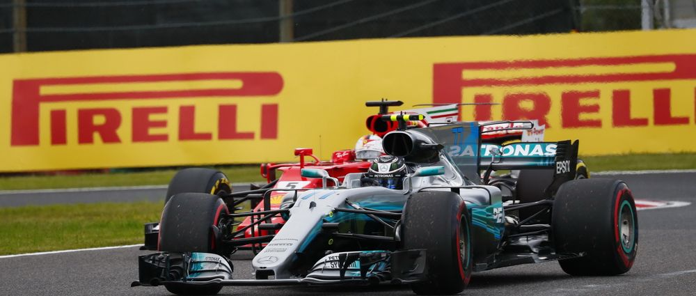 Mercedes Is Looking At The Possibility Of Creating Its Own F1 B-Team