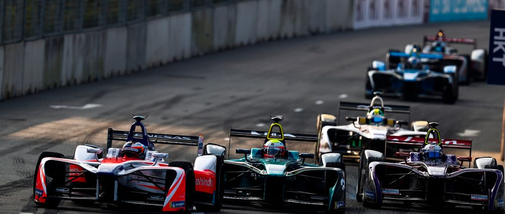 Formula E Has Revealed How Much It Will Cost Teams To Buy Cars From Next Season