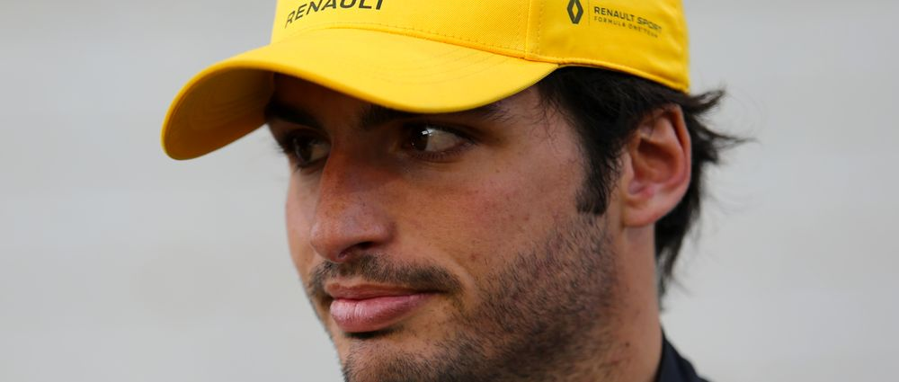 Carlos Sainz Jr Will Drive The Course Car On The Monte Carlo Rally