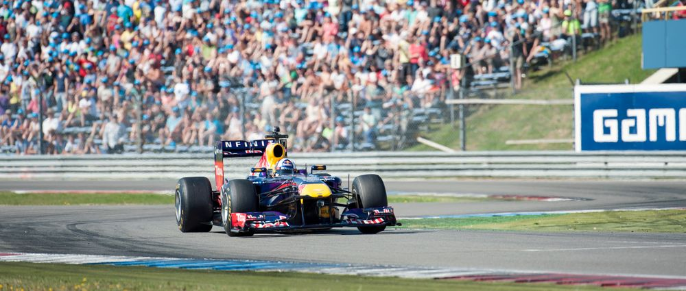 Charlie Whiting Doesn't Think Assen Needs Many Changes To Be Suitable For F1