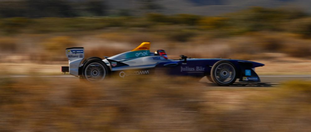Formula E Believes It Could Be The Last Motorsport Standing By 2040