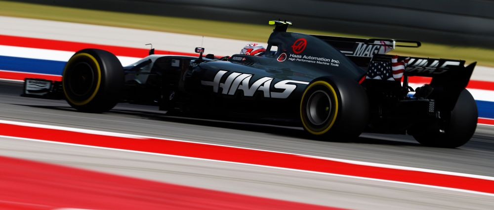 Haas Doesn't Think Any American Racers Are Ready For F1 And IndyCar Drivers Aren't Happy