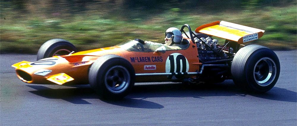 Why McLaren's Papaya Legacy Exists And Why Its Return Matters