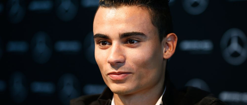 Wehrlein Will Be Reserve Driver For Mercedes This Season