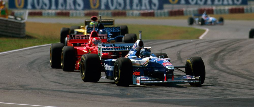 The Argentine GP Could Return To F1 After A 20 Year Absence