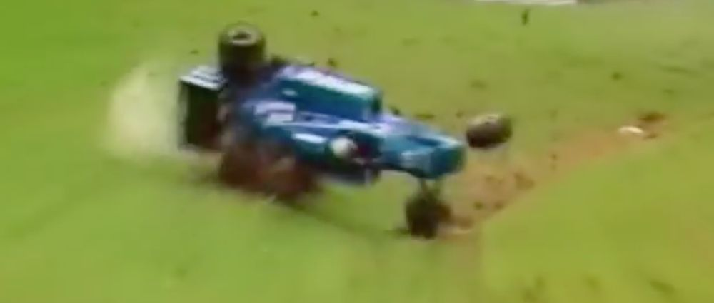 10 Awesome Videos From The Old Osterreichring