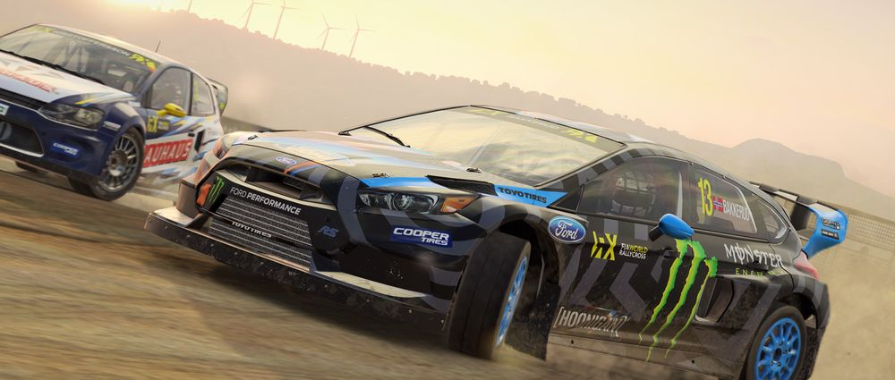 World Rallycross Joins Esports Uprising With New Competition