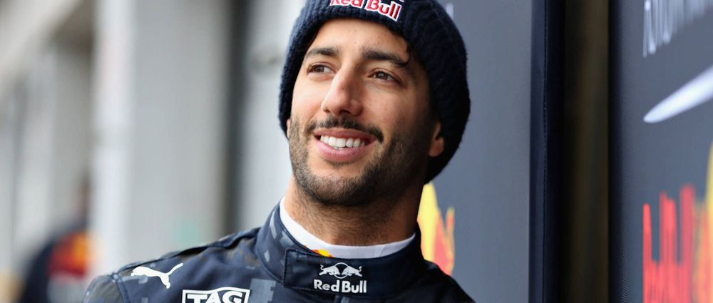 Ricciardo Says Red Bull Is The Best Prepared It's Been Since He Joined The Team