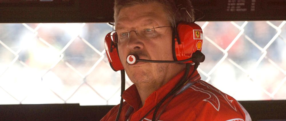 Ross Brawn Is Still Trying To Find A Solution To Stop Ferrari From Quitting F1