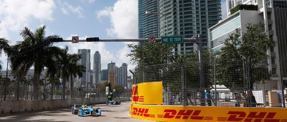 Two New Street Circuits Could Hit The F1 Calendar As Early As Next Year