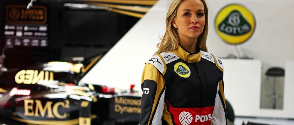 Carmen Jorda Releases Statement After Controversial Comments