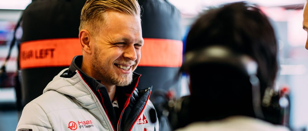 Magnussen Says He'd Love To Race In IndyCar Once His F1 Career Is Over