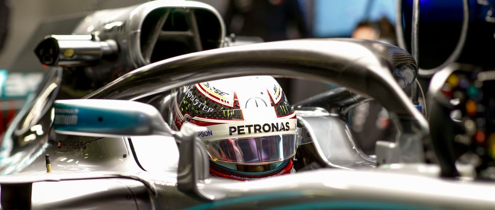 Lewis Hamilton Is Hoping For Another Close Title Fight This Season