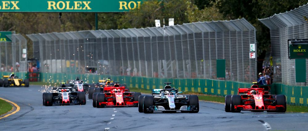 F1 Has Made Some Drastic Rule Changes To Try And Improve The Racing