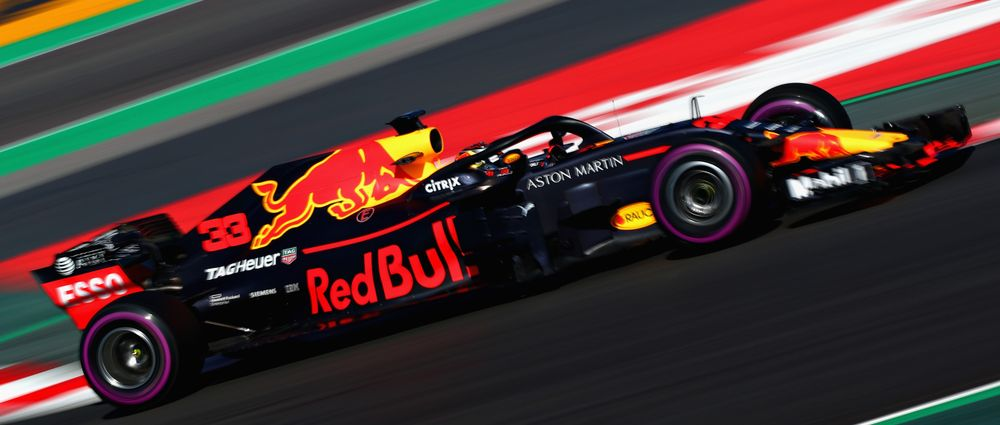 Toto Wolff Thinks Red Bull Could Be The Team To Beat