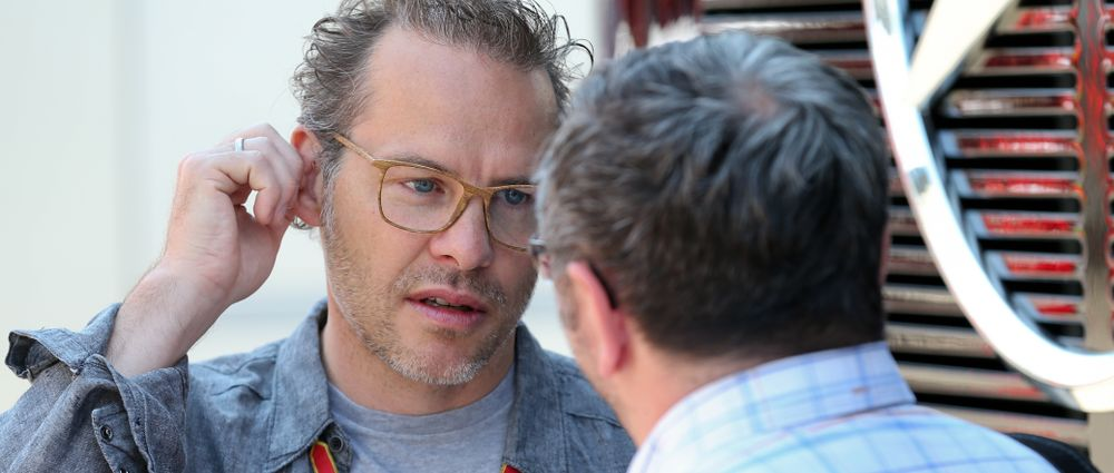 Jacques Villeneuve Already Has A Crazy Conspiracy Theory About Williams