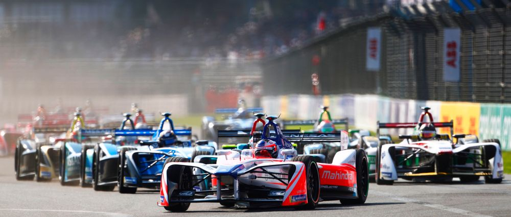 Formula E Races Will Be A Bit Shorter Next Season
