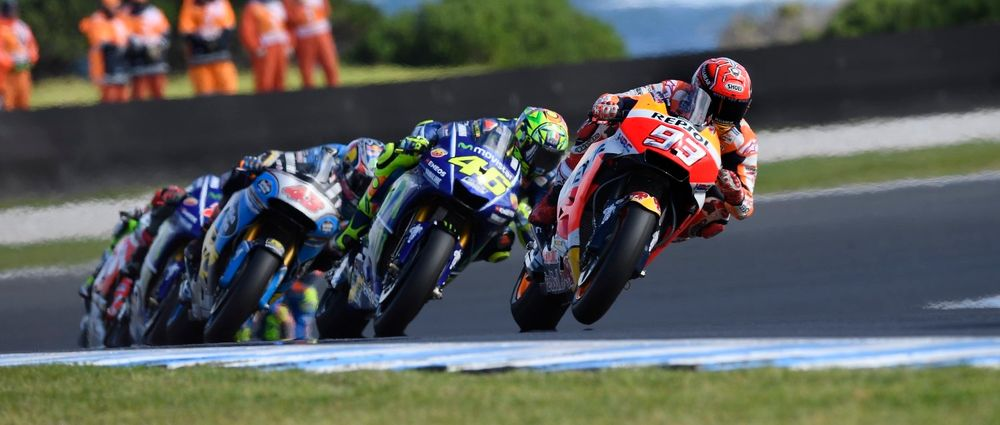 8 Reasons Why You Should Watch MotoGP This Year