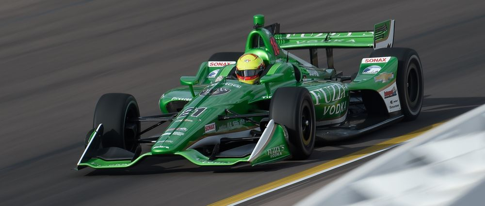8 Reasons Why You Need To Watch IndyCar This Year