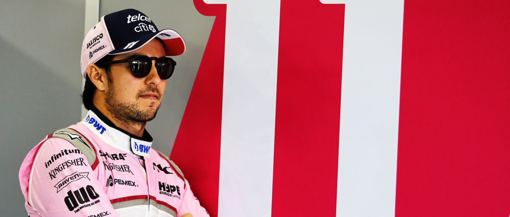 Perez Doesn't Understand Why Top Teams Aren't Considering Him For A Drive