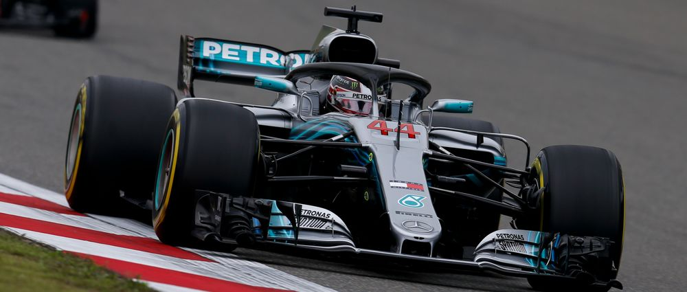 Mercedes Didn't Think Pitting Under The Safety Car Was The Right Decision