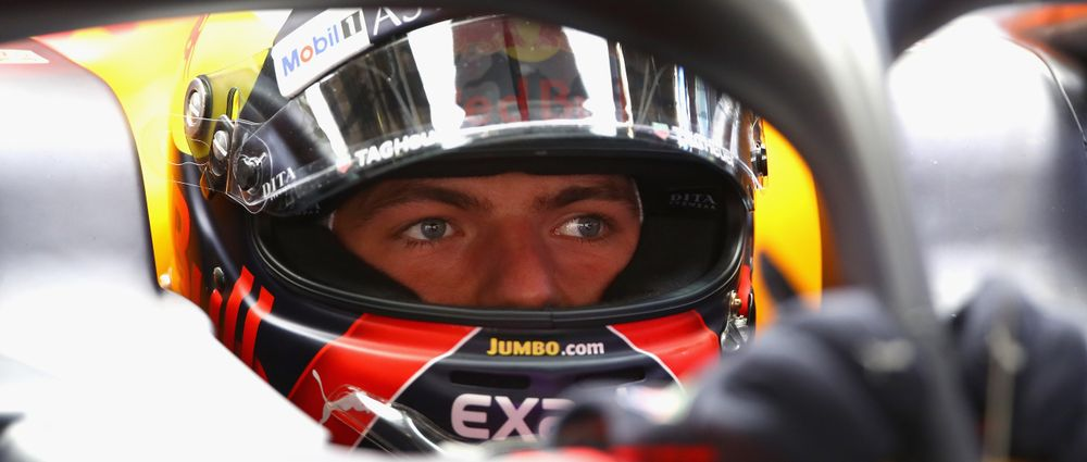 How Quickly Will Verstappen Be Able To Repair His Damaged Reputation?