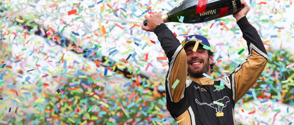 Vergne Takes Victory In The Paris ePrix As Other Drivers Get Angry With His Teammate