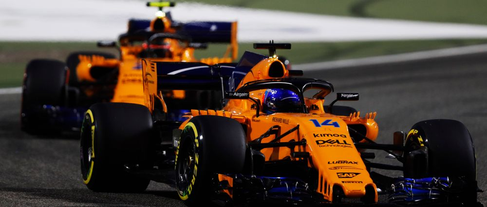 Why McLaren Could Have A Driver Problem For 2019
