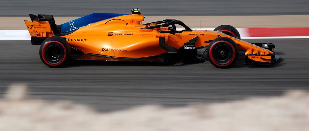 Eric Boullier Has Revealed Why McLaren Isn't Doing As Well As Expected This Year