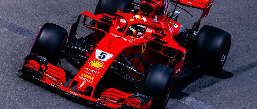 WTF1's Azerbaijan Grand Prix Driver Ratings
