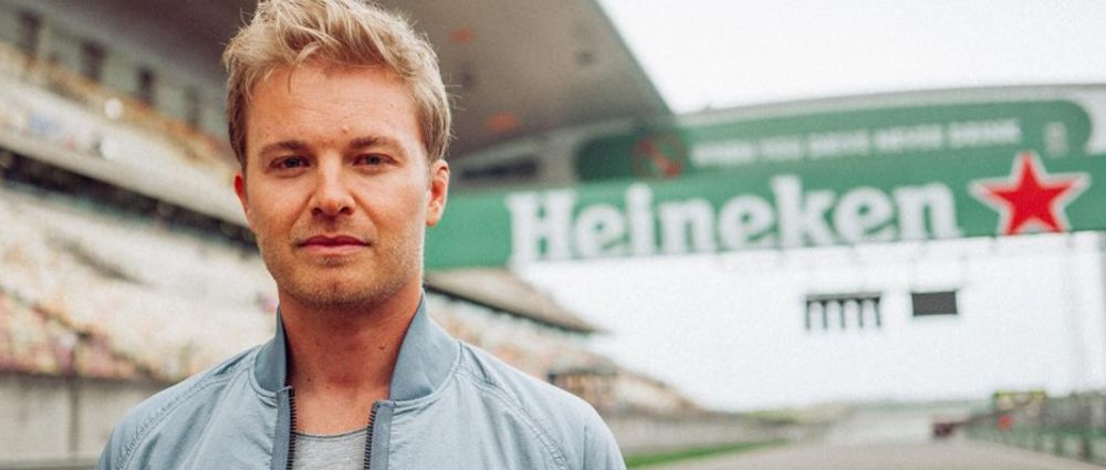 How Nico Rosberg Is Turning Into A True Ambassador Of Motorsport