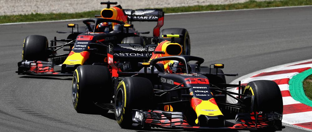 Why Red Bull Should Be The Team To Beat In Monaco