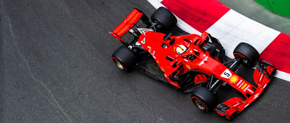 Ferrari Still Thinks It Can Win The Championship This Year