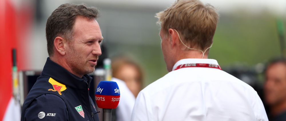Here's Why Christian Horner Thinks The 2019 Rule Changes Are A Really Bad Idea