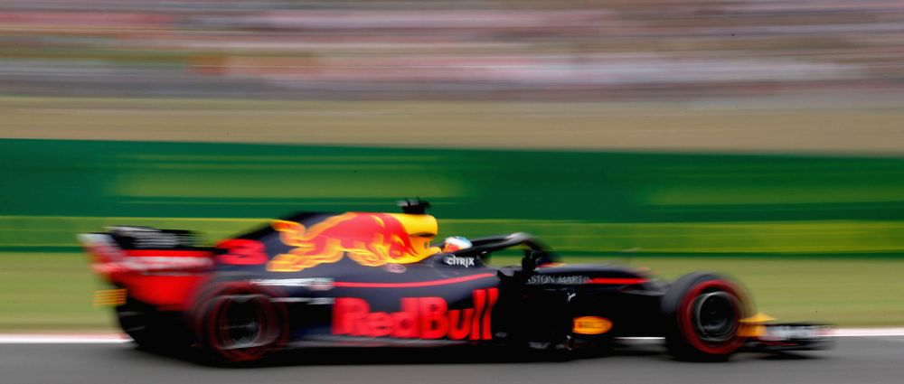Jake Dennis Will Drive For Red Bull In Testing at Barcelona This Week