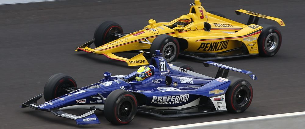 A Beginner's Guide To The Indy 500's Unusual Qualifying System