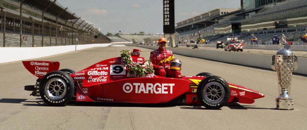 Can You Guess The Year These F1 Drivers Won The Indy 500?