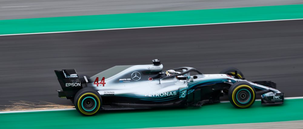 Hamilton And Vettel Aren't Happy That Next Year's Cars Will Be Slower