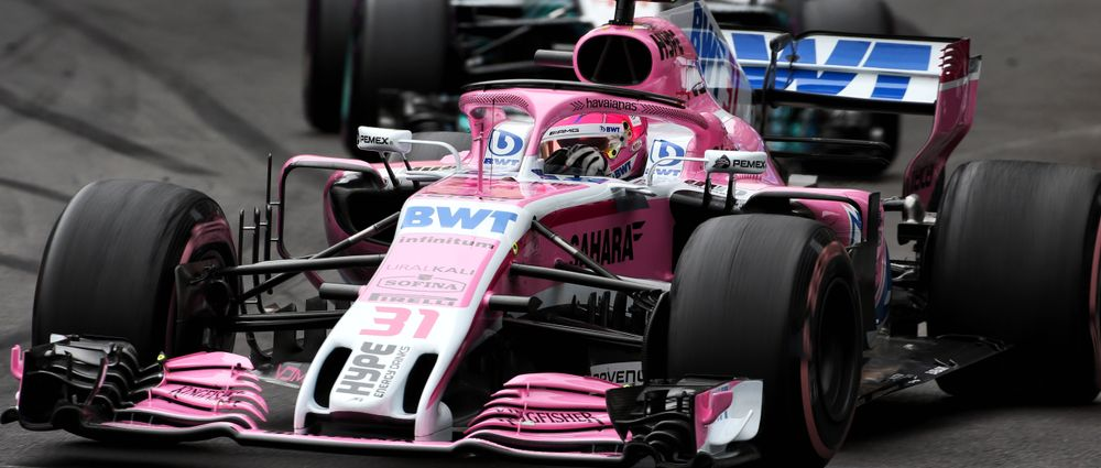 Teams Complained To The FIA About Force India And Mercedes Colluding In Monaco