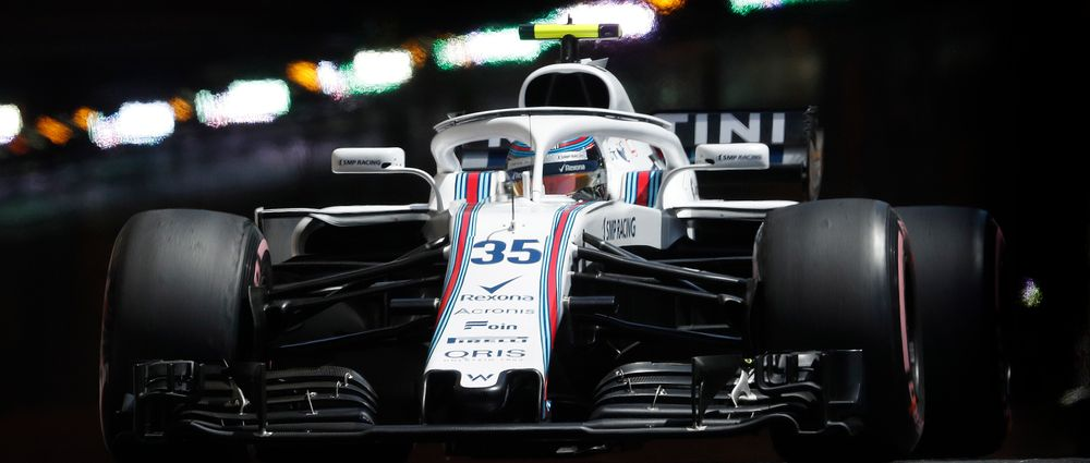 Cooling Issues Could Make The Canadian GP A Tough Weekend For Williams