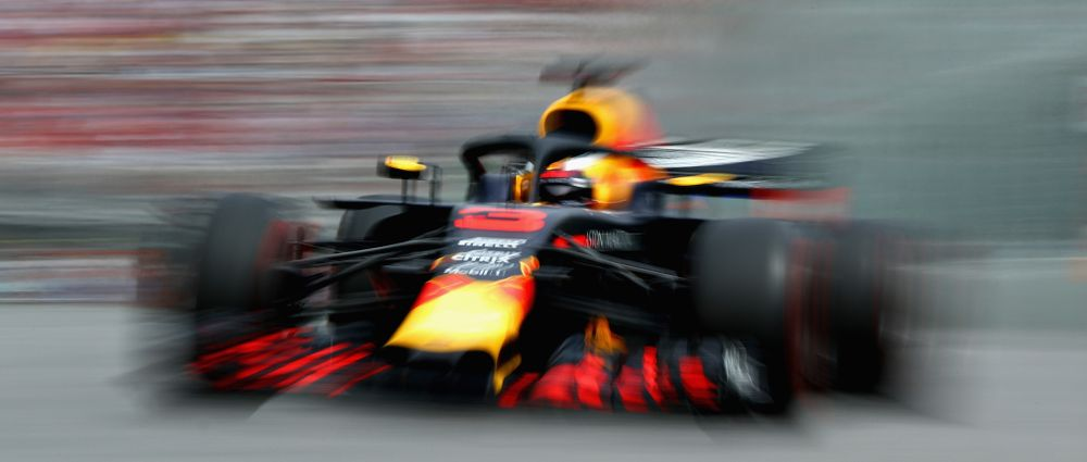 Ricciardo Lost Fastest Lap To His Teammate Because Of The Flag Mix-Up