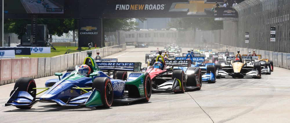 Why IndyCar Is Such An Attractive Series For Young Drivers