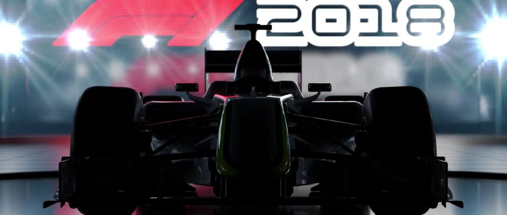 Codemasters Has Revealed The First Two Classic Cars For F1 2018