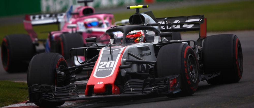 Haas Doesn't Think F1's Overtaking Tweaks For 2019 Will Make Much Difference