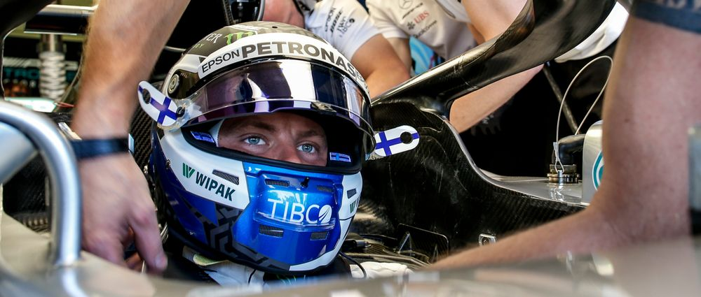 Does Bottas Deserve More Than A One-Year Contract At Mercedes?