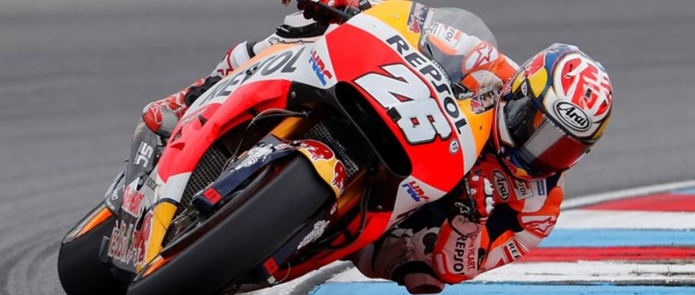 Dani Pedrosa Is Retiring From MotoGP At The End Of This Season